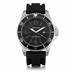 Holler Men's Harthon Black Watch
